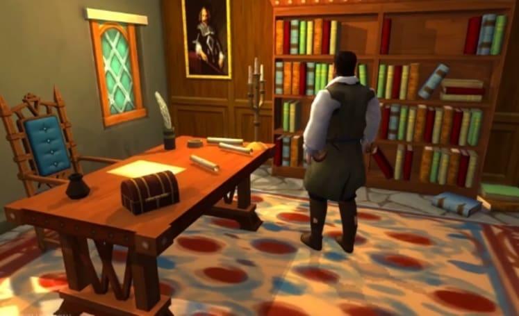 Shards Online teases second Kickstarter campaign