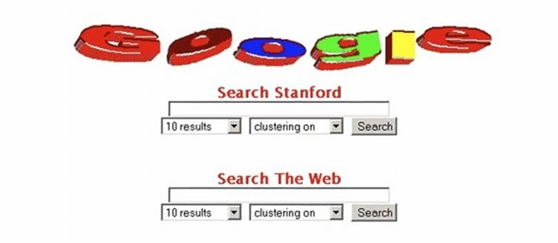 Google offers its own brief history of search (video)