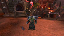 The Soapbox: World of Warcraft isn't back, and that's fine
