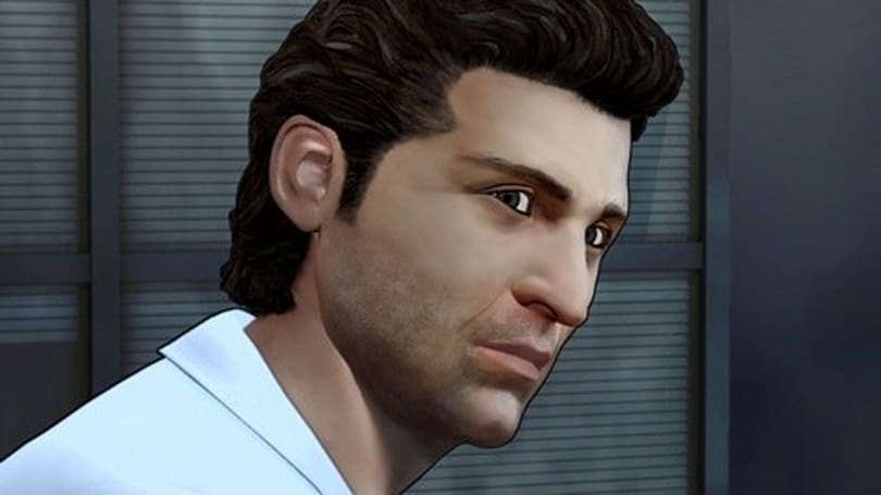 Grey's Anatomy operating on PC, Wii, DS in 'early 2009'