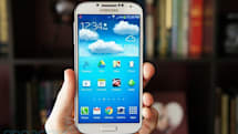 Samsung sold over 40 million Galaxy S 4s in six months
