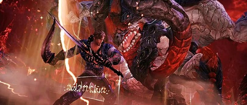 TERA doubling its dungeon drop rate through Monday