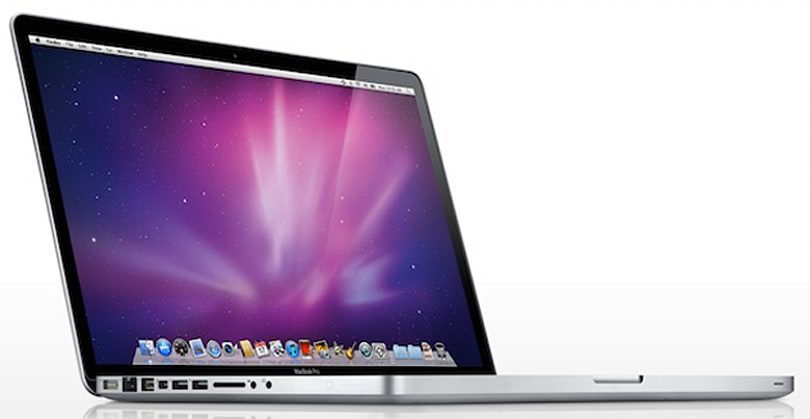 Apple will fix your older MacBook Pro's video problems for free