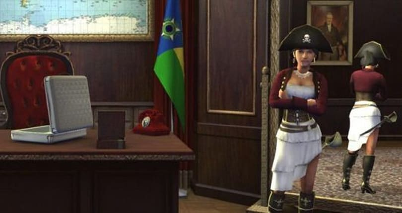 Tropico 4 plunders some Pirate Heaven DLC