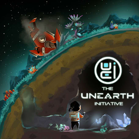 Give your worst to The UnEarth Initiative