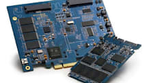 AngelBird's PCIe SSD solution brings breakneck speeds, achievable prices, 'incremental awesomeness'