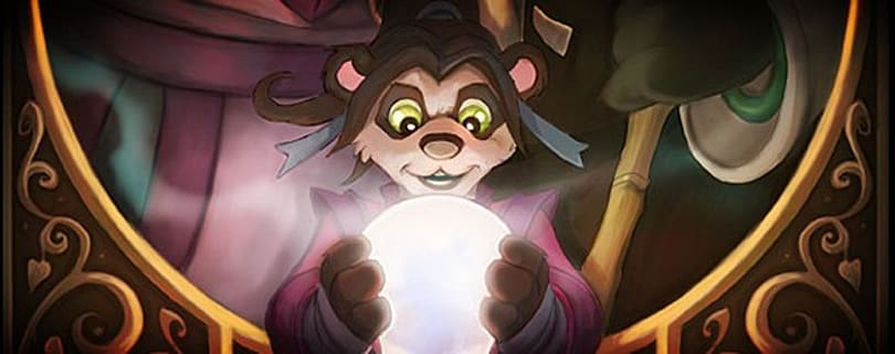 Blizzard short story Quest for Pandaria now available