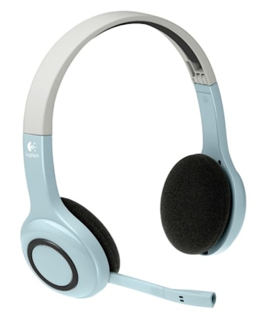 Logitech unveils Wireless Headset, Boombox for tablets, smartphones and Radio Raheem