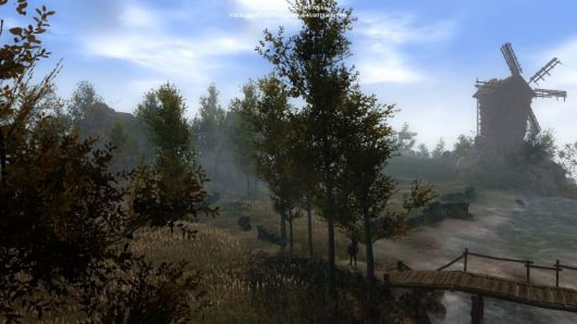 Gloria Victis doubles playable land area in August update