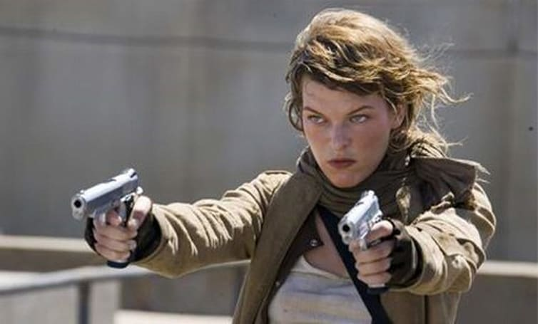 Jovovich: Another Resident Evil movie is 'definitely' coming