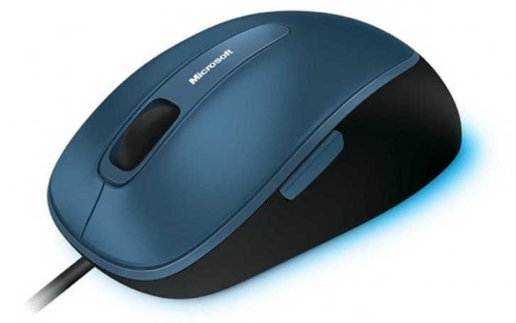Microsoft offers three new BlueTrack mice on the cheap