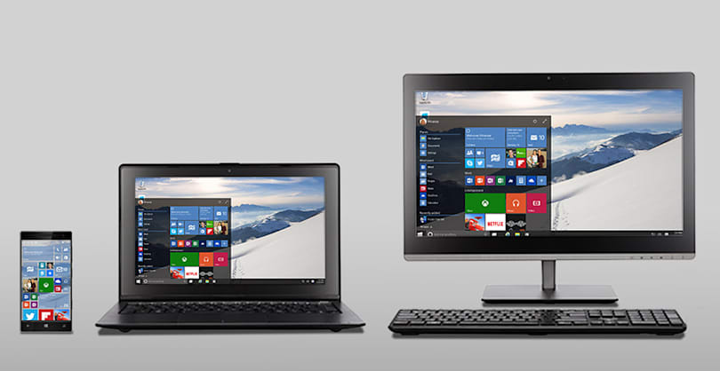 Microsoft sends mixed signals about free Windows 10 upgrades
