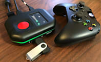 Hauppage HD PVR Rocket may be the easiest way to record console gameplay footage for Mac users