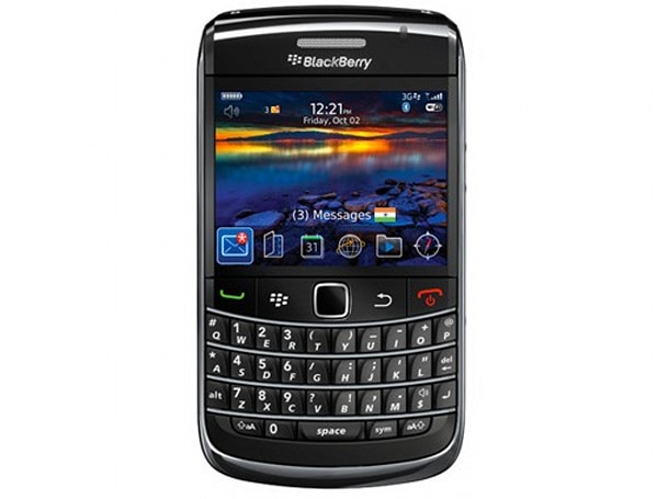 RIM averts BlackBerry ban in India... for now