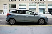 Ford, GE and University of Michigan team up on sensor to track EV battery life, keep us on the road