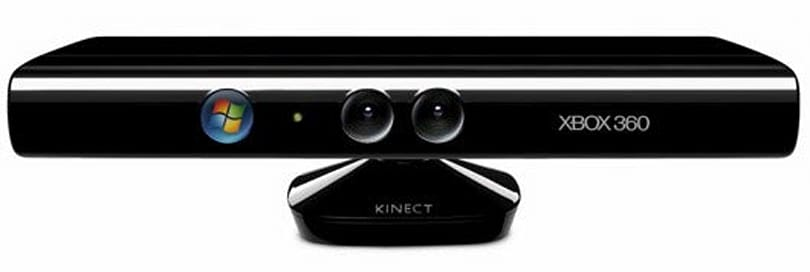 Kinect for Windows SDK version 1.7 includes 'Kinect Fusion' 3D modeling, available March 18
