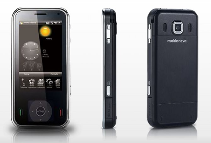 Mobinnova's ICE suggests Sony Ericsson might know what it's doing