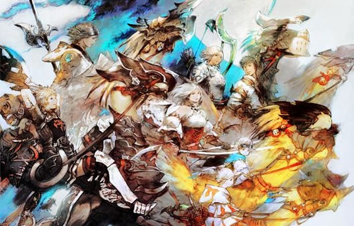 Massively's comprehensive preview of Final Fantasy XIV: A Realm Reborn