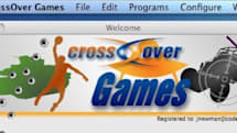 CrossOver Games 8.0 released