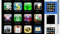 iTunes 9.0.2 adds extra home screens to app management