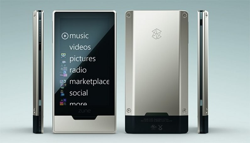 Microsoft says no plans for Zune HD in France, other markets still up in the air
