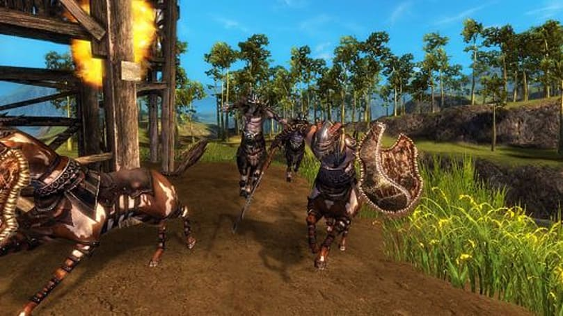 PAX 2011: Guild Wars 2 to allow more open guild membership