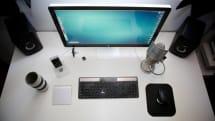 The minimalist's Mac setup