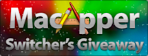 "MacApper announces ""Switcher's Giveaway"""
