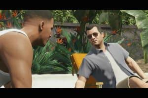 Grand Theft Auto V (Official Trailer)