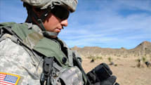 Military hunting smartphone safety to hold off enemy bugs, spooks