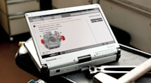 Panasonic adding Haswell and LTE to its Toughbook CF-C2 convertible