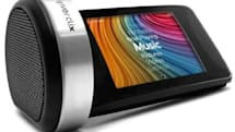 iRiver offers up Clix Cradle with speaker
