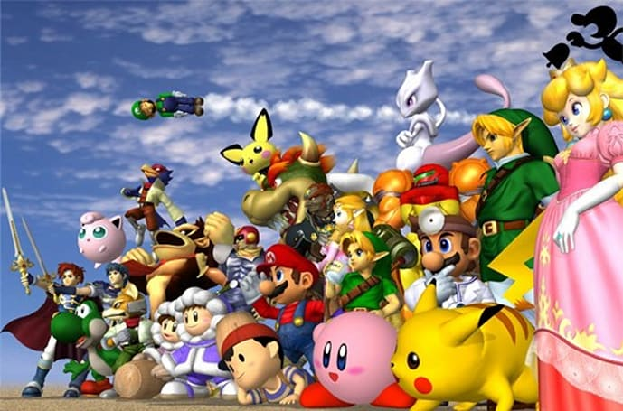 EVO 2013 charity drive raises over $200,000, Smash Bros. Melee final game selection