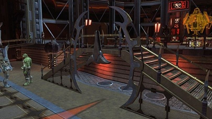 Star Trek Online introduces the Majestic Construction project