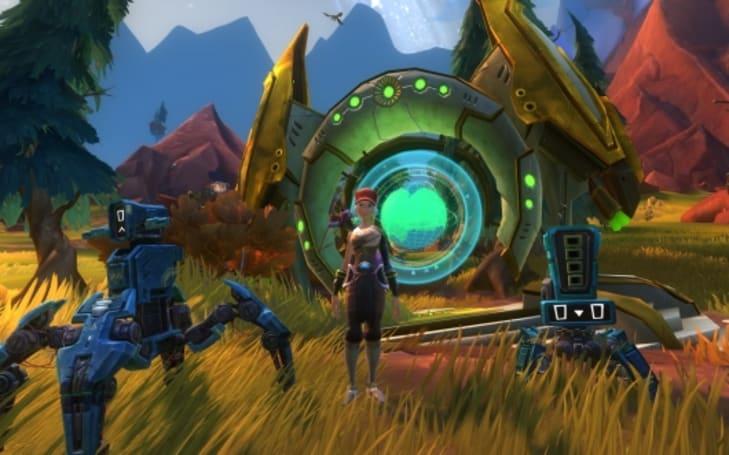 WildStar announces paid realm transfers, path gear vendors