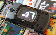 Atari Lynx: A romance of high scores and low batteries