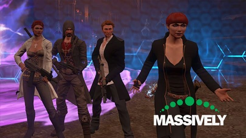 Ask Massively: Too many MMOs still lack serious LFG tools