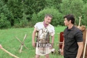 Total War: Rome 2 (Legionary Kit With Mykel Hawke)