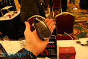 DriveNTalk BHF-2000 lets you drive while your smartphone talks, we go hands-on