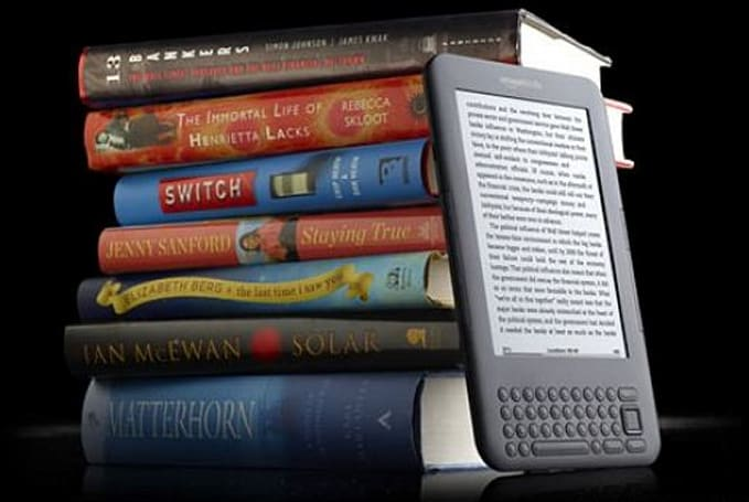 Amazon axes copied content, duplicate Kindle Store ebooks get the boot