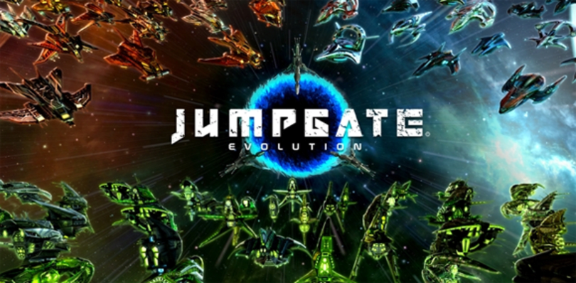 Oh my! A Jumpgate Evolution leak -- not really