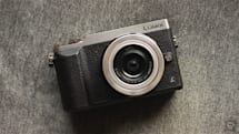 Panasonic GX85 實拍體驗:相同,但又不同