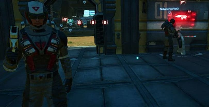 First impressions of PlanetSide 2 through the eyes of an FPS noob