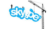Skype is the latest in a series of high-profile web outages (updated)