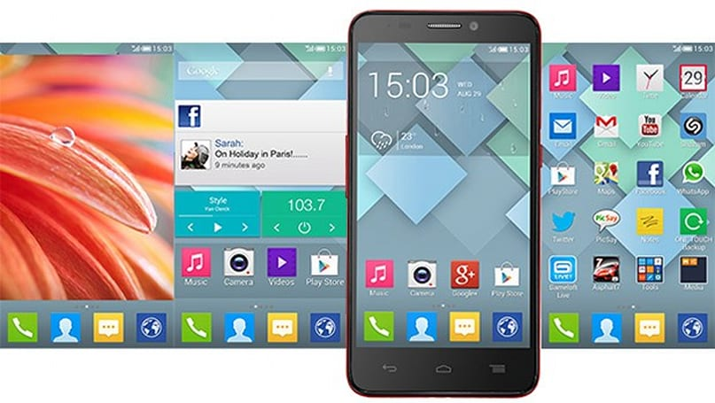 Alcatel quietly reveals One Touch Idol S, Idol Mini and Evo 8 HD tablet