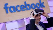 Facebook 將為 360 影片導入電子防震演算法