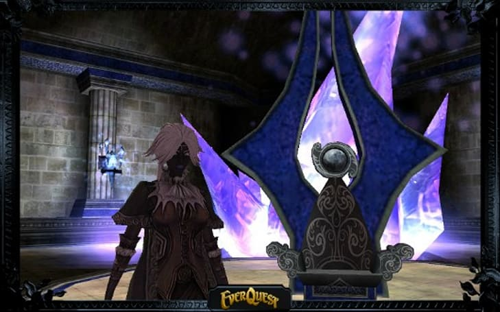 EverQuest's Shadow of Fear lets you hear the voice of Luclin