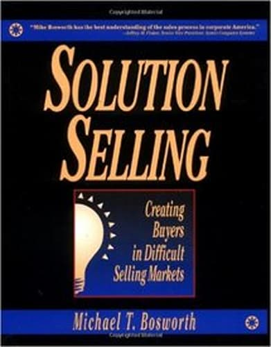 Solution Selling (1983)
