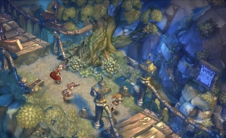 Tree of Savior preview sparks imagination with complex class combos