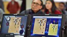 正月のネット囲碁を揺るがした「Master」、正体はAlphaGo新版とGoogleが発表。今年後半には公式戦投入へ